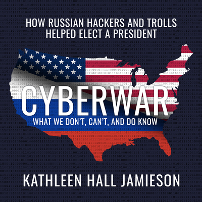 Cover for Cyberwar
