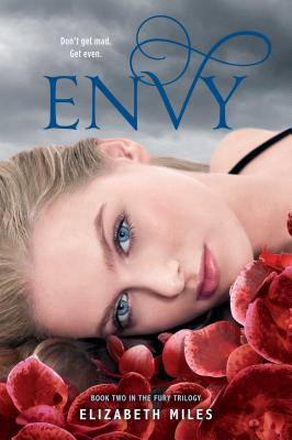 Envy (Fury #2) Cover Image