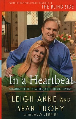 In a Heartbeat: Sharing the Power of Cheerful Giving Cover Image
