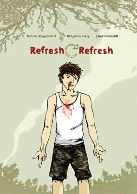 Refresh, Refresh Cover