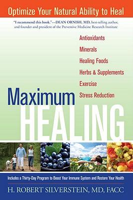 Maximum Healing Cover