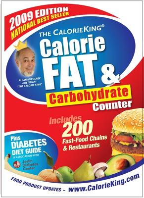 The Calorie King Book