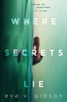 Where Secrets Lie Cover Image