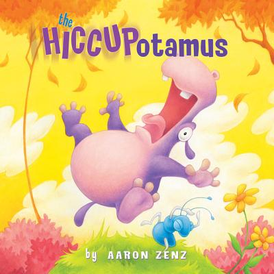 The Hiccupotamus Cover