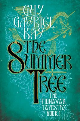 Summer Tree, The Cover