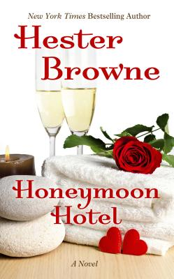 Honeymoon Hotel Cover Image