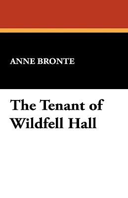 The Tenant of Wildfell Hall Cover Image