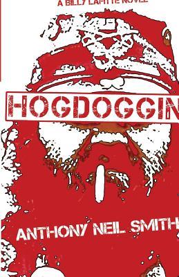 Cover for Hogdoggin'