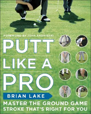 Putt Like a Pro Cover