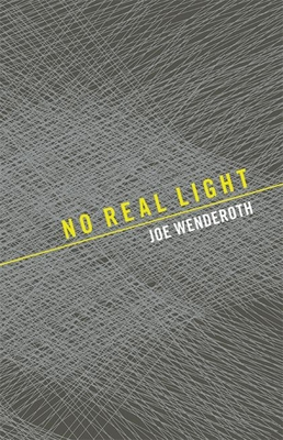 No Real Light Cover Image