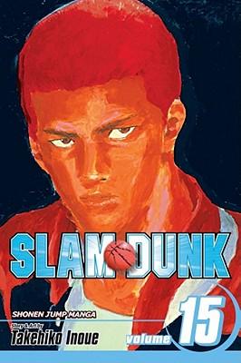Slam Dunk, Vol. 15 Cover Image