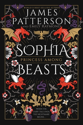 Sophia, Princess Among Beasts Cover Image