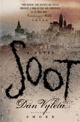 Soot: A Novel Cover Image