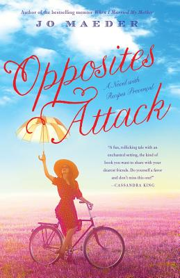 Opposites Attack Cover
