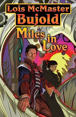 Miles in Love Cover Image