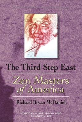 Third Step East: Zen Masters of America Cover Image