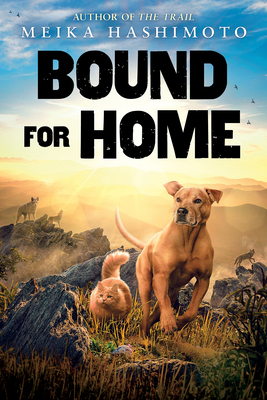 Bound for Home Cover Image