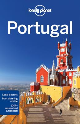 Lonely Planet Portugal (Country Guide) Cover Image
