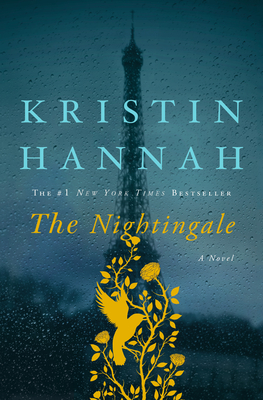 The Nightingale: A Novel Cover Image