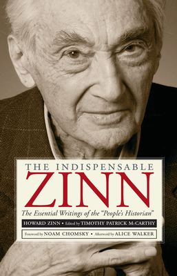 The Indispensable Zinn Cover