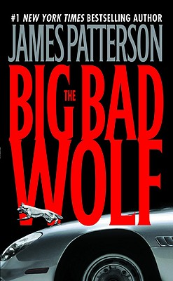 The Big Bad Wolf cover image