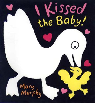 I Kissed the Baby! Cover
