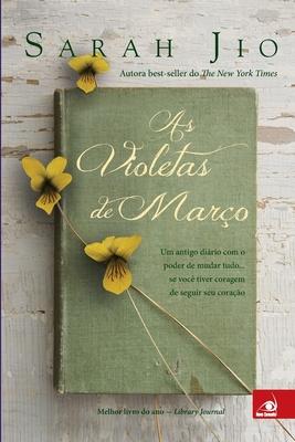 As Violetas de Março Cover Image