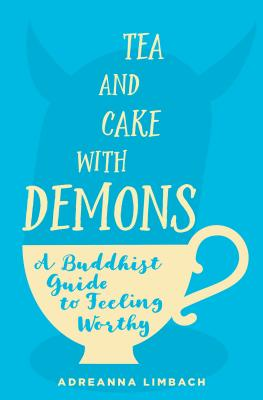 Cover for Tea and Cake with Demons