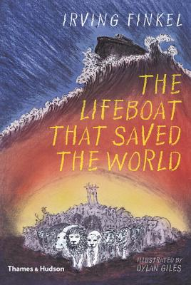 The Lifeboat that Saved the World Cover Image