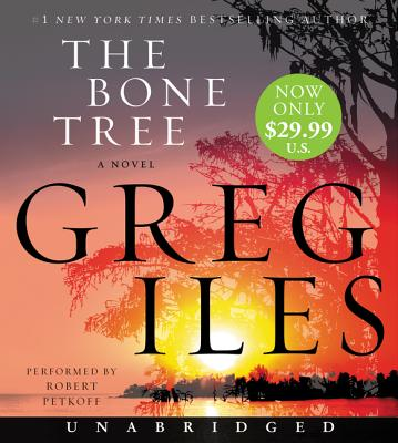 The Bone Tree Low Price CD: A Novel Cover Image