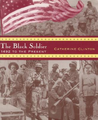 The Black Soldier Cover