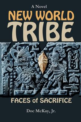 New World Tribe Cover