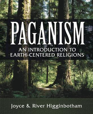Paganism: An Introduction to Earth-Centered Religions Cover Image