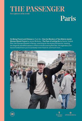The Passenger: Paris Cover Image