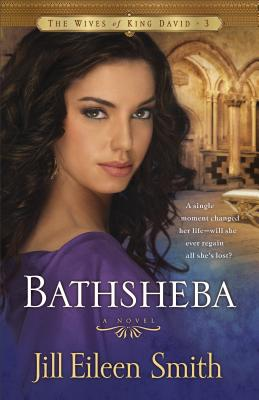 Bathsheba Cover