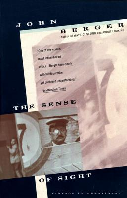 Sense of Sight Cover