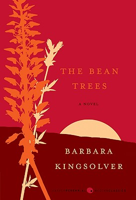 The Bean Trees (P.S.) Cover Image