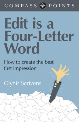 Edit Is a Four-Letter Word Cover