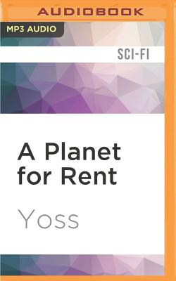 Cover for A Planet for Rent