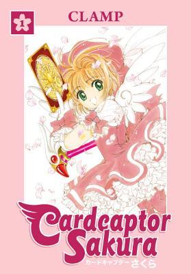 Cardcaptor Sakura Volume 1 Cover Image