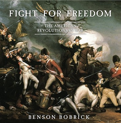 Fight for Freedom Cover