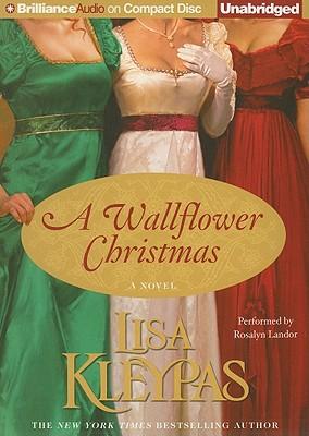 A Wallflower Christmas Cover Image