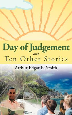 Day of Judgement and Ten Other Stories Cover