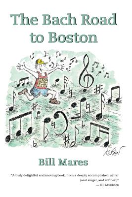 The Bach Road to Boston Cover Image