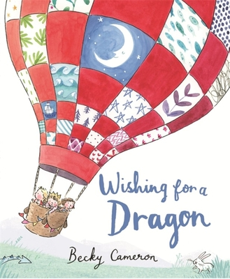 Wishing for a Dragon Cover Image