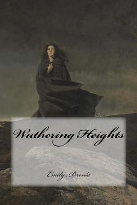 the issues of gender roles in the novel wuthering heights by emily bronte