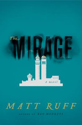 The Mirage: A Novel Cover Image