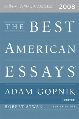 The Best American Essays Cover