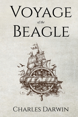 Voyage of the Beagle Cover Image