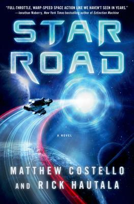 Cover for Star Road
